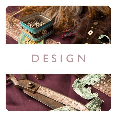 Kleidersack Design